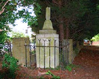 Sylvia Pankhurst lived here