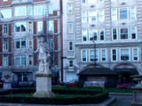 History of Golden Square