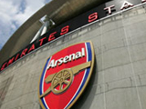 Arsenal's Emirates Stadium