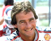 Barry Sheene's Childhood