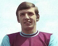 Martin Peters lived here
