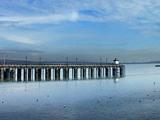 London's Longest Pier