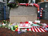 Albion Disaster Memorial