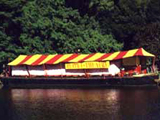 A Puppet Barge not to be missed