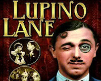 Lupino Lane lived here
