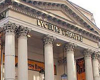 The Lyceum Theatre