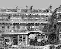 The Bel Savage Inn