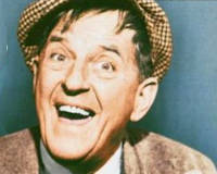 Stanley Holloway was born here