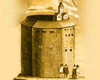 The First ever London Theatre