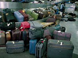 Lost Baggage Here