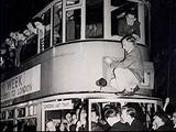 Mr Train's Trams