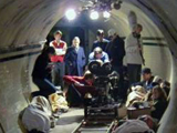 Trains, Films and Lara