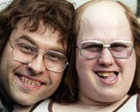 Little Britain Exists!