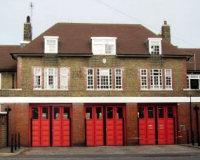 Dockhead Fire Brigade Station