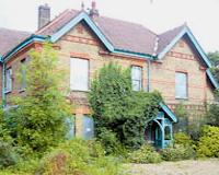 Inspector Morse's Home
