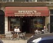 Sherlock's Speedy Sarnie