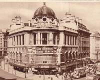Gaiety Theatre & Marconi House