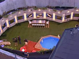The Big Brother House